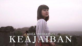 Ghea Indrawari - Keajaiban Mp3