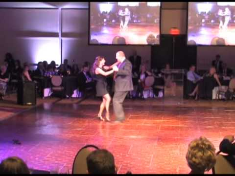 Kurt Meyer and Kate McGowan  Dancing with our Stars 2013