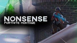 "Fortnite Montage - ""NONSENSE"" (Comethazine)"