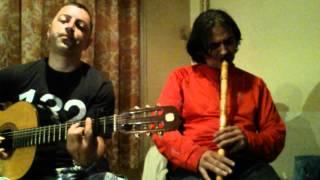 Gülümse - Sezen Aksu ( Ney & Gitar yorumu)