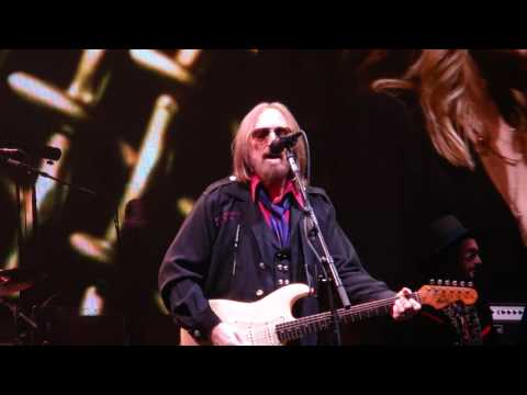 You Dont Know How It Feels Tom Petty The Heartbreakers June Pittsburgh Pa Ppg Arena