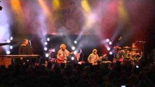Transatlantic - IV. A Man Can Feel(Live From Shepherd's Bush Empire, London)
