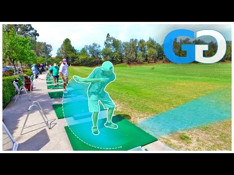 Golf Tips: GET MORE DISTANCE ON ALL SHOTS part 5