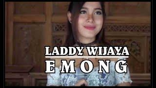 EMONG cover LADDY WIJAYA OMBI TV