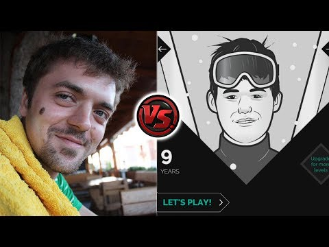 agadmator vs Magnus Carlsen (The App) Age 9 - Getting My Revenge