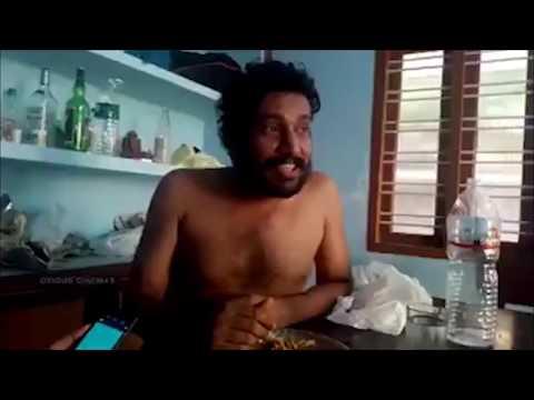 Drunk Man Sing ilayaraja Hit Song So Beautifully    World Tv