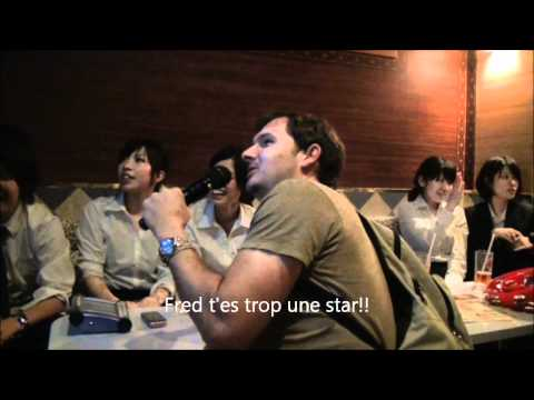 Trip Gourmand: karaoke avec 15 japonais - Japon - Kyoto