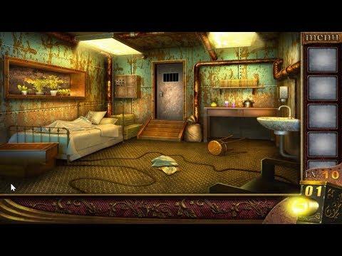 escape room 100 rooms 4 level 10