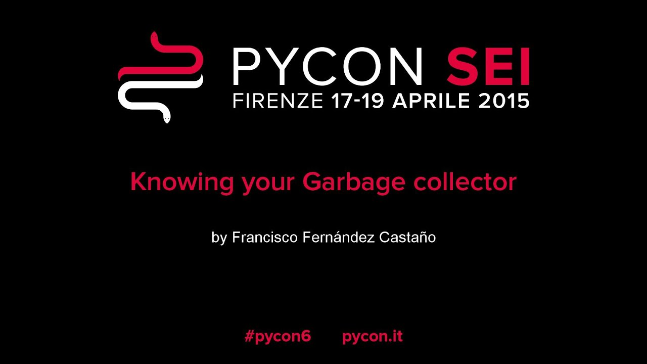 Image from Knowing your Garbage collector