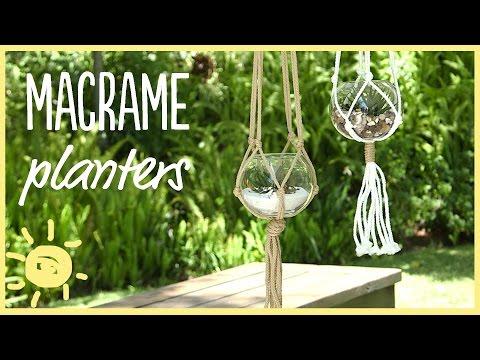 diy-|-5-minute-macrame-planters