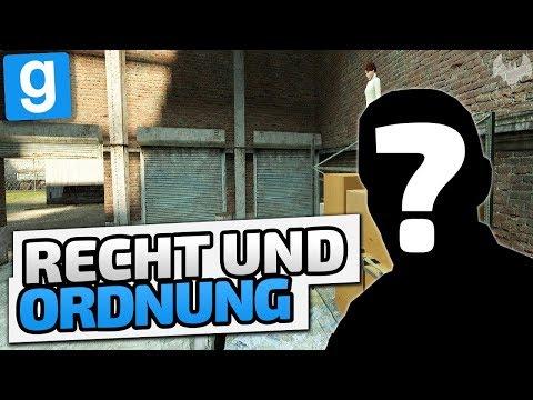 Recht und Ordnung - ♠ Garry's Mod: Guess Who #001 ♠ - Deutsch German - Dhalucard thumbnail