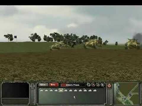 скачать торрент Panzer Command Kharkov - фото 7