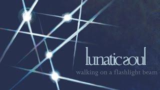 Lunatic Soul - Walking on a Flashlight Beam (2014 album teaser)