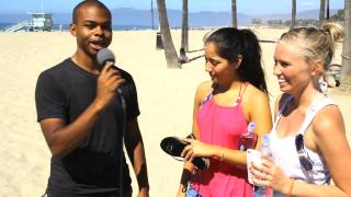 Kel Mitchell and DangMattSmith Funny Thoughts & Random Questions