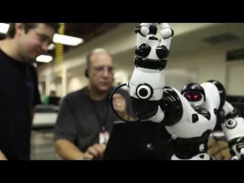 ¿Qué es Singularity University?