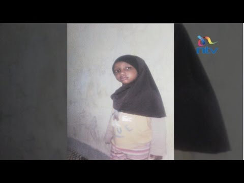 Justice for Lulu; police yet to solve rape and murder case of 3 year old