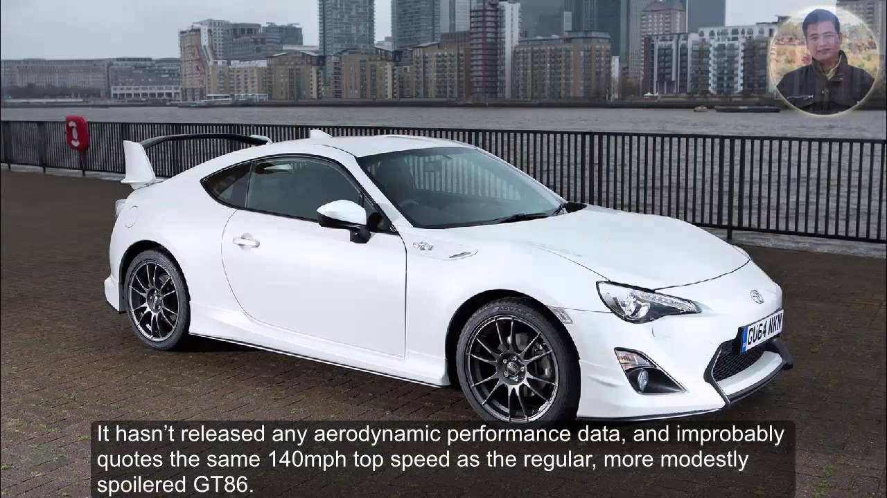 2015 toyota gt86 aero review youtube. Black Bedroom Furniture Sets. Home Design Ideas