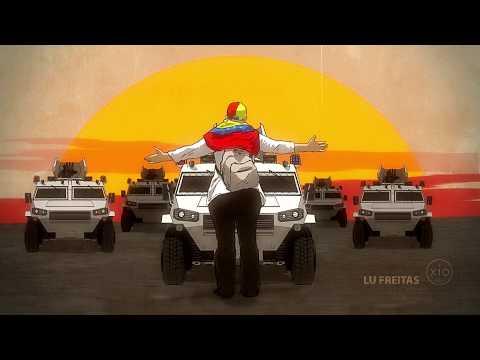 WARRIORS - LU Freitas & XiO ft. ViTA - VENEZUELA.