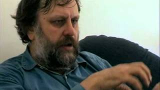 Slavoj Zizek on Vegetarians