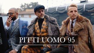 The Pitti Uomo 95 Lookbook | Italian Menswear Inspiration | One Dapper Street