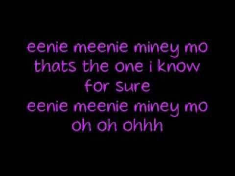 Eenie Meenie - Maribelle Anes lyrics
