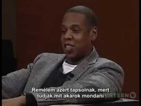 Jay-Z 2Pac-ról 01 (Magyar Felirattal)