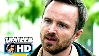 AMERICAN WOMAN Trailer (2019) Sienna Miller, Aaron Paul Movie