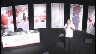 Frederico Barbosa - Concretismo - São Paulo na Literatura (2004)