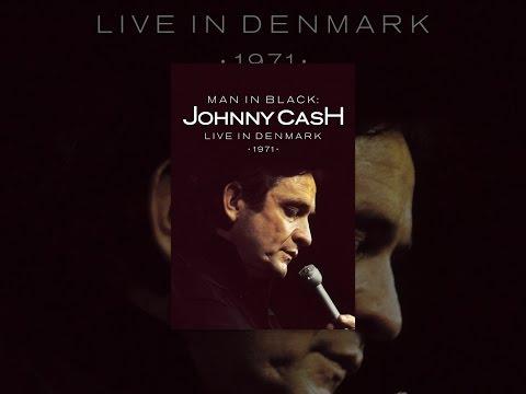 Johnny Cash: Man In Black, Live In Denmark - 1971