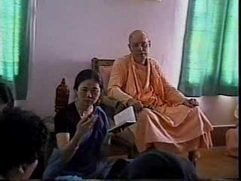 Tamal Krishna Goswami - Nectar of Instruction 2/7 - Text 2