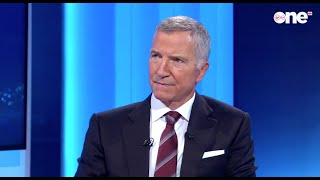 European Super League. Graeme Souness, Kevin Kilbane & Keith Andrew discuss it back in November 2018