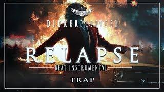 Dark Epic Orchestra Underground BEAT INSTRUMENTAL TRAP - Relapse
