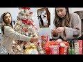 GOODBYE XMAS TREE, FIRST YOUTUBE FRIEND, IKEA, MAKING TEA EGGS, & MORE! (vlog) | heycarmen