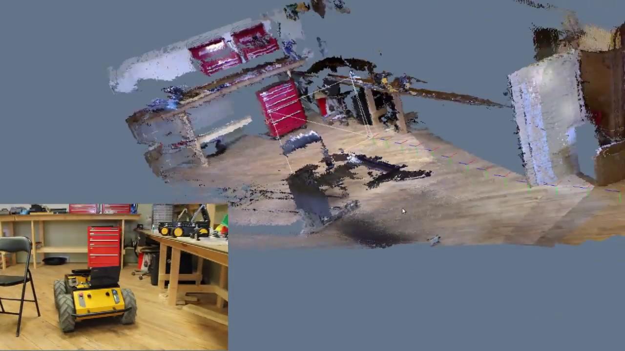 ROS robotics news: misc Archives