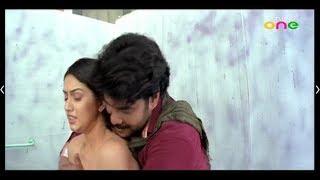 vuclip Guru Sishyulu Movie Romantic Hot Scene - kiran rathod & sundar c