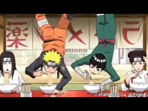 Naruto amv corto