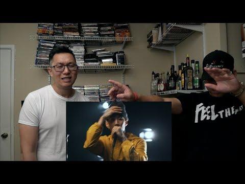 Jay Park - FSU (Live) Reaction