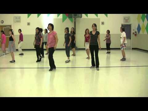 Easy Rumba - Line Dance.mp4