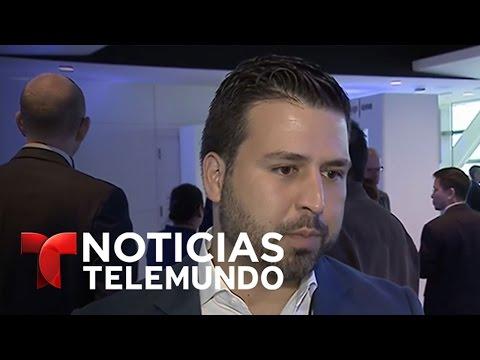 Una cápsula para viajar a la velocidad de un trueno   Noticiero   Noticias Telemundo