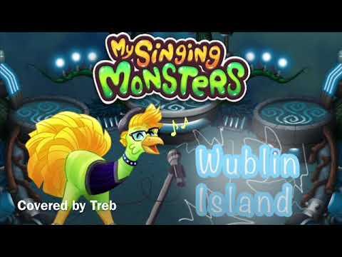 Wublin Island |