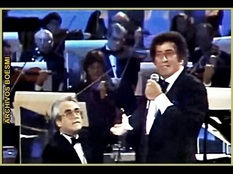 TONY  BENNETT & MICHEL LEGRAND LIVE - I WILL WAIT FOR YOU - TV SPECIAL - 1982