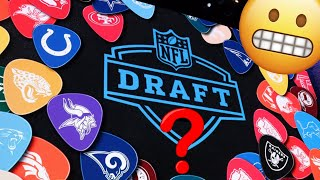 Was This The Worst Nfl Draft Of All Time?