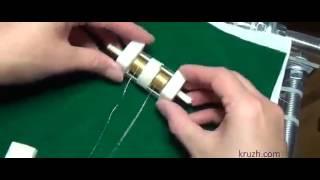видео Алмазная мозаика - практические тонкости
