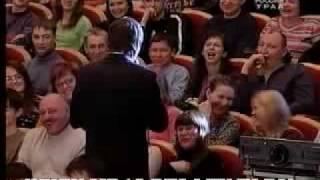 Вячеслав Мясников - Желаю тебе(http://www.uralpelmeny.ru/ Вячеслав Мясников Уральские пельмени песня - Желаю тебе. Концерт