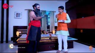 Naagini - ನಾಗಿಣಿ | Episode - 629 | Best Scene | 13 July 2018 | #ZeeKannada Serial