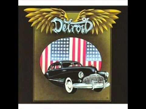 Detroit - Rock 'N' Roll