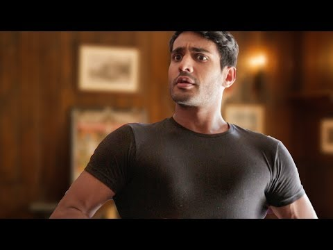 23e0db69 When Your T-Shirt Is Simply Too Tight - YouTube