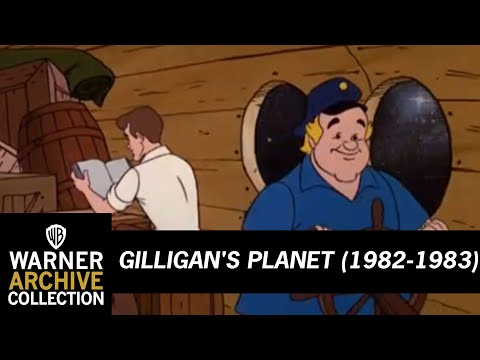Gilligan's Planet (Theme Song)