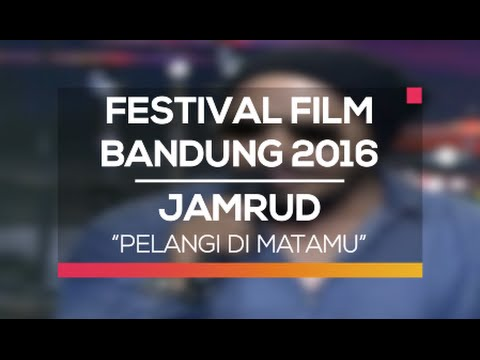Jamrud - Pelangi Di Matamu (Festival Film Bandung 2016)