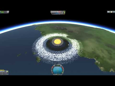 kerbal space program nuclear bomb - photo #3